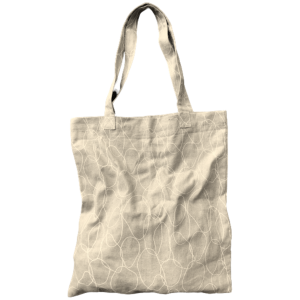 Natural Stone Weekend Bag