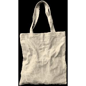 Natural Stone Weekend Bag