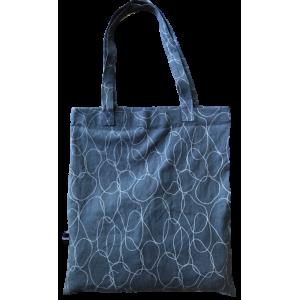 Denim Stone Weekend Bag