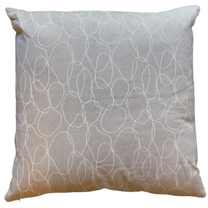Stone Cushion Cover
