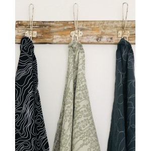 Seaweed Tea Towel